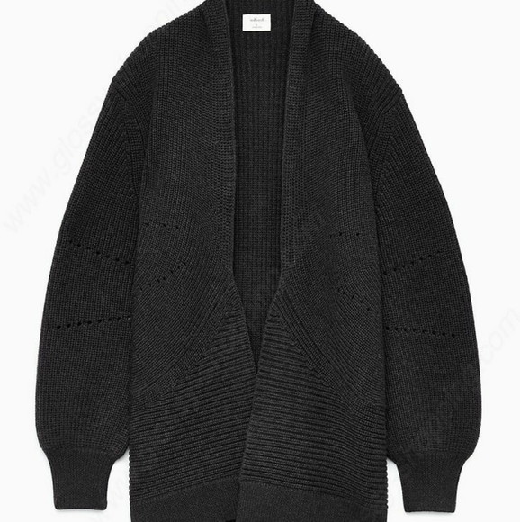 Wilfred Darcey Sweater